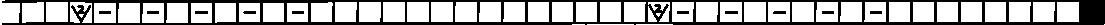 Gratis breipatroon - mouwloos vest - 2samenbreien