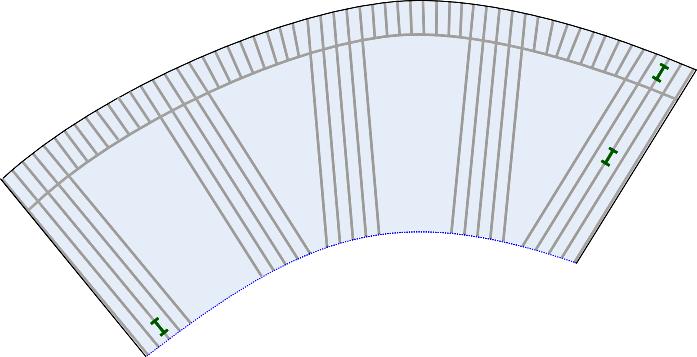 Gratis breipatroon - mouwloos vest - kraag