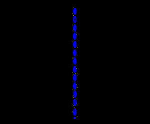 Gratis guimpepatroon - zilvergrijze trui - verbinden bovenkant