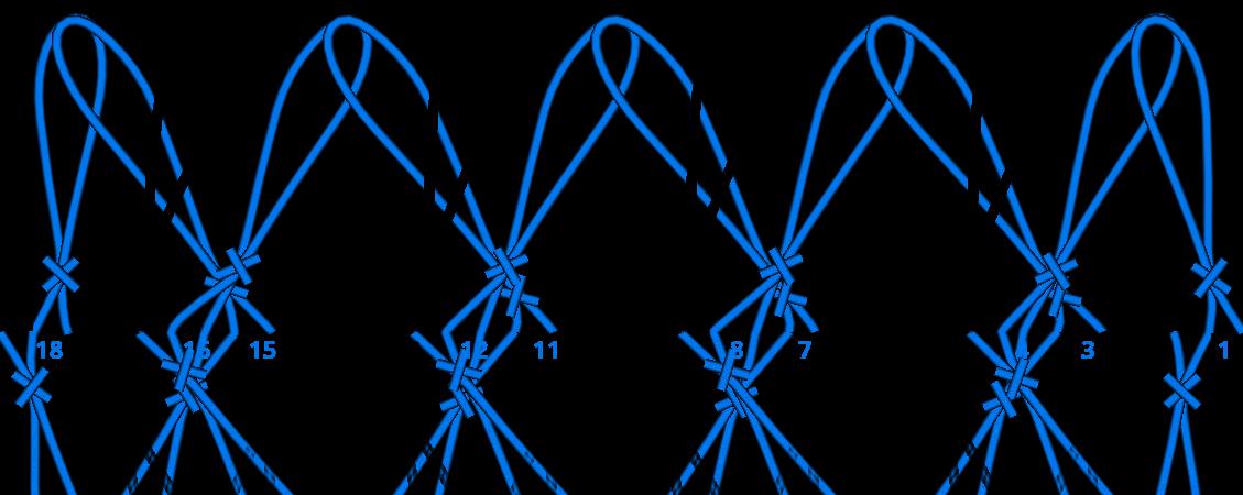Gratis guimpepatroon - zilvergrijze trui - patroon