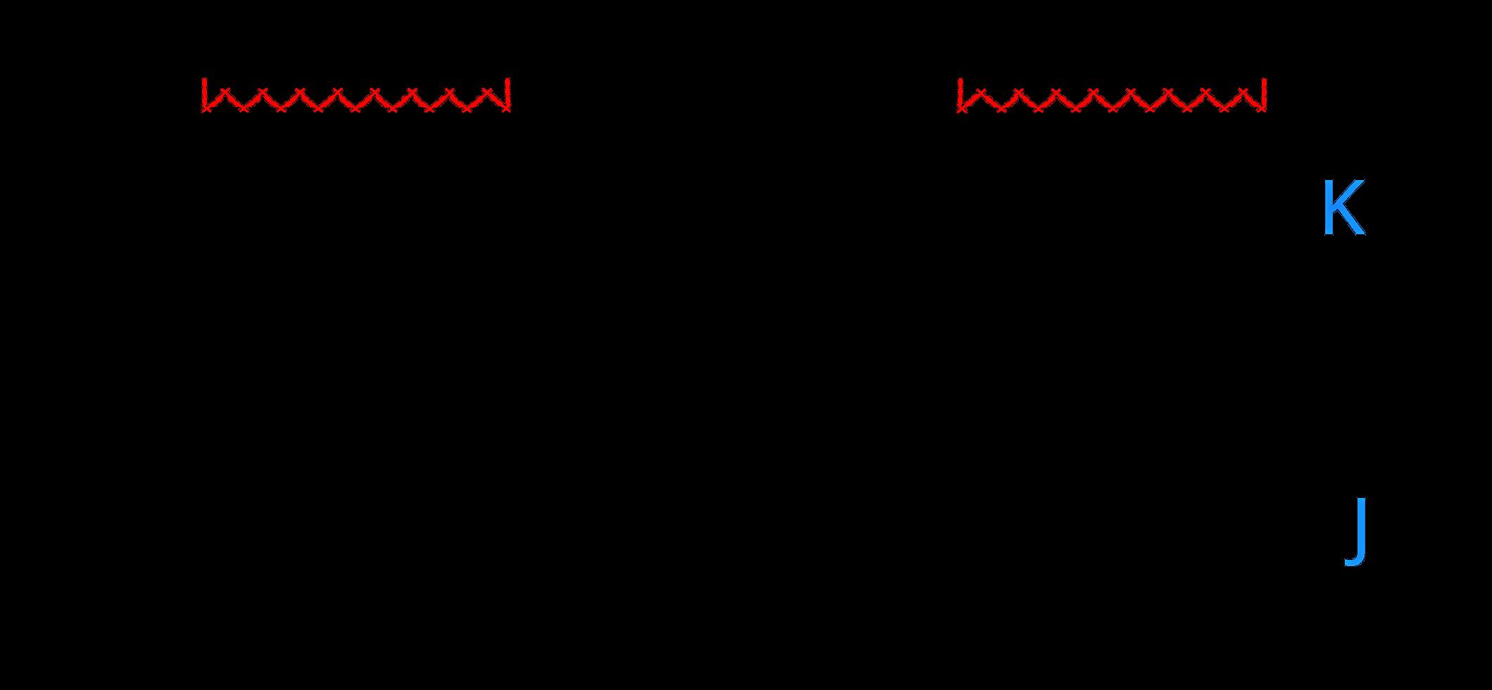 Lurex tuniek - hals achter