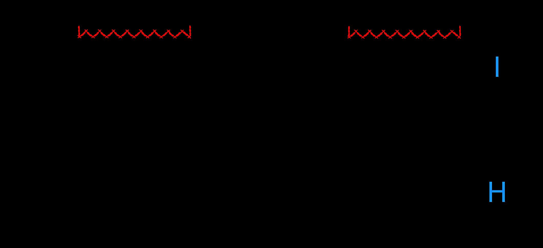 Lurex tuniek - hals voor